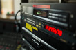 equipment of a radio station