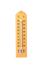Thermometer Isolate