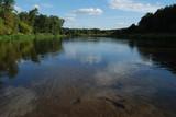 Spalski Park Krajobrazowy, Rzeka Pilica.
