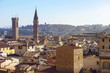 Florence from height
