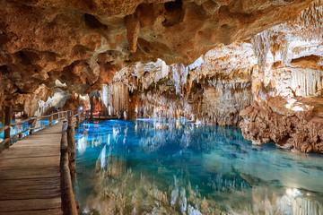 Fototapeta Optyczne powiększenie Cave