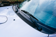 Car Front Windshield Wipers