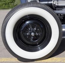 Vintage Whitewall Tire.