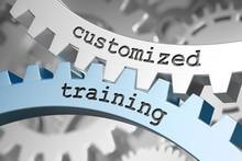 Customized Training / Cogwheel