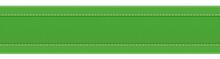 Green Textile Design Element