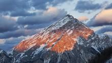 Antelao, Dolomites, Borca Di C...