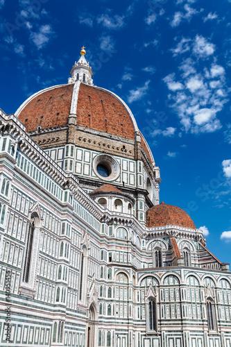 Fotografie, Obraz  Cathedral Santa Maria del Fiore. Florence. Italy