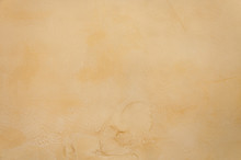 Texture Of A  Yellow Brown Concrete As A Background,yellow Brown Grungy Wall - Great Textures For Background