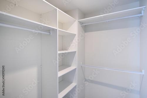 Walk In Closet Or Wardrobe