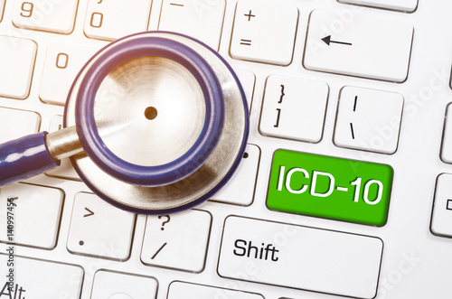 Fényképezés  International  Classification of Diseases and Related  Health  Problem 10th Revision or ICD-10