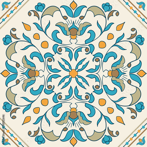 piekny-kolorowy-wzor-marokanski