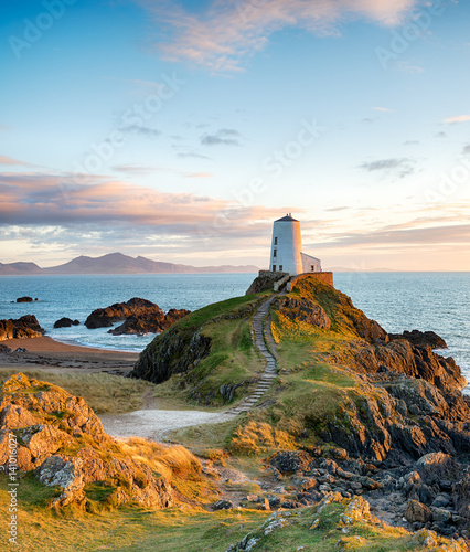 Photo sur Toile Cote The Anglesey Coast
