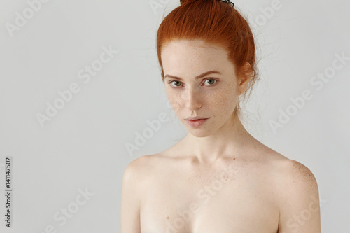 Cute Redhead Teen - Official Site