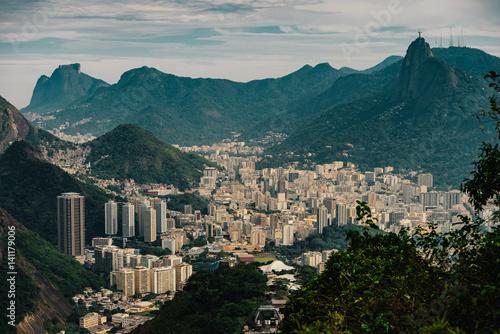 Photo  Rio De Janeiro City