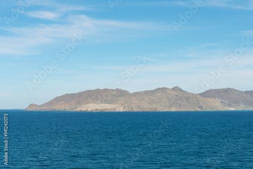 Photo  Magdalena Bay, Baja California