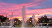 Swann Memorial Fountain - Phil...