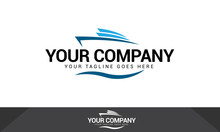 Ship Logo, Ship Vector, Ship L...