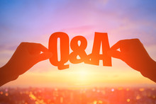 Silhouette Q And A
