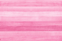 Pink Paint Wood Texture Backgr...