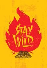 Stay Wild Creative Adventure M...