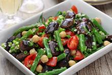 Three Bean Salad