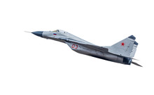 Military-air Forces Of Russia, MIG-29