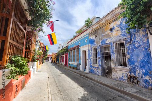 CARTAGENA, COLOMBIA - MAY 2...