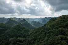 Berge Vietnams