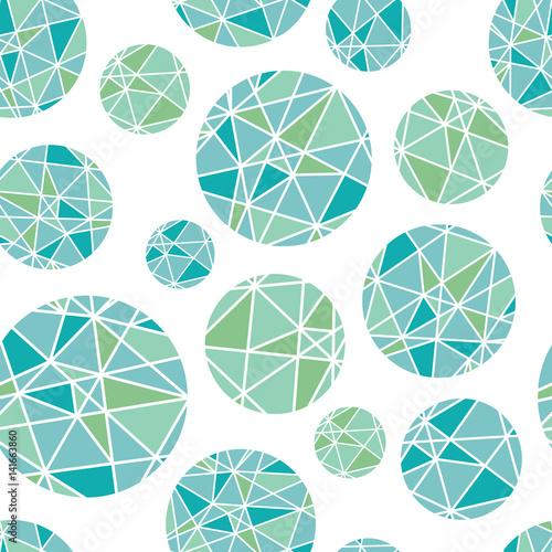wektor-niebieski-zielony-geometrycznej-mozaiki-kola-z-trojkatow-powtorzyc-bezszwowe-tlo-wzor
