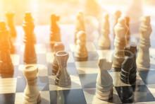New Chess Champion Theory Abou...