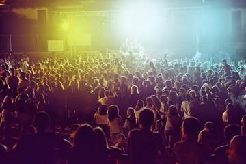 Musica e feste danzanti