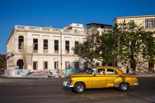 Cuba Havana, Old City