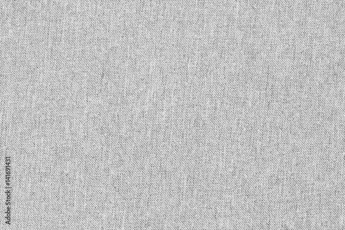 Poster Tissu Grey knit fabric texture