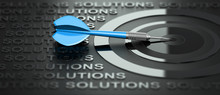 Business Or Marketing Consulting, Creative Solutions