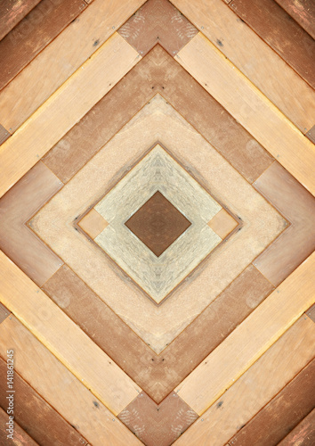 Fototapeta Creative Wood Texture Background obraz na płótnie