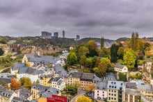Luxembourg City, Luxembourg - ...