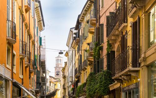 Fotografie, Obraz  Verona, ITALY - September 3, 2016