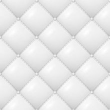 Quilted Pattern Vector. Abstra...