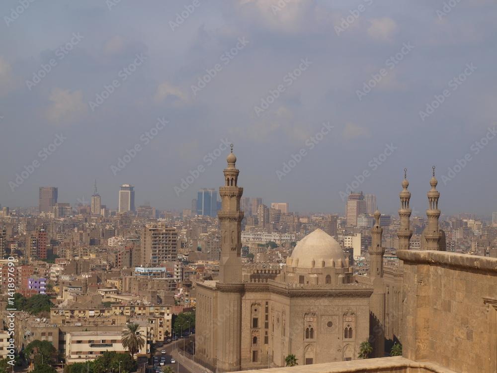 Poster  Eindrücke von einer Nilkreuzfahrt in Ägypten