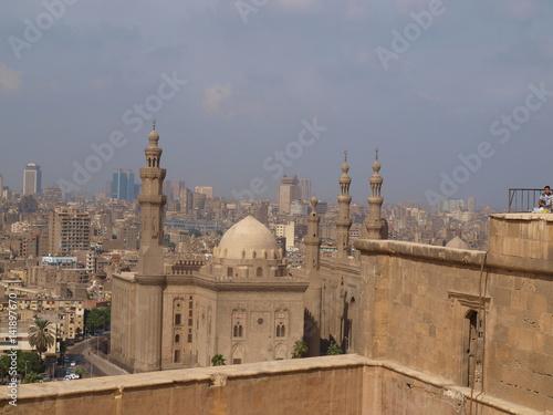 Foto  Eindrücke von einer Nilkreuzfahrt in Ägypten