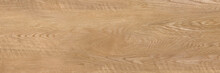 Natural Wood Texture And Backg...
