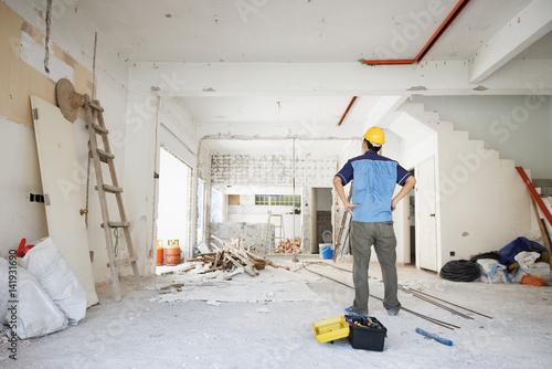 Cuadros en Lienzo House renovation
