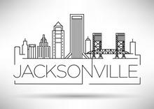 Minimal Jacksonville Linear Ci...