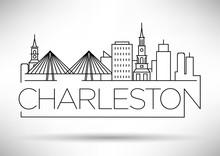Minimal Charleston Linear City...