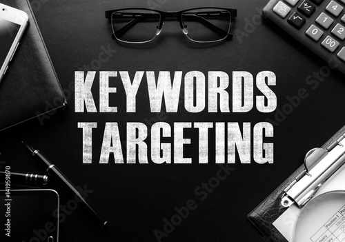 How do you target keywords in a blog post worldwide 2019?