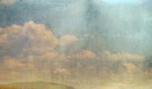 Grunge Sky Texture