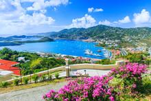 Caribbean, St Thomas US Virgin...