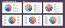 Business Infographics. Pie Cha...
