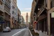Calle de la Paz street of Valencia