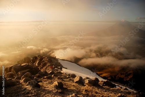Fotografia, Obraz  Landscape in Mexico